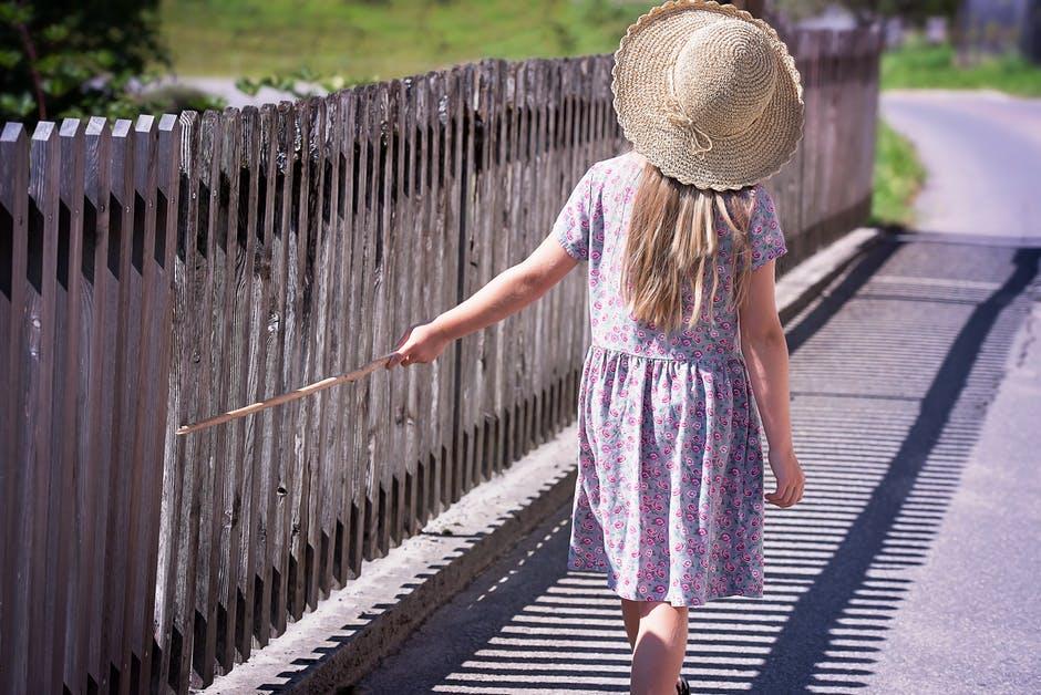 barriere escalier pour enfant