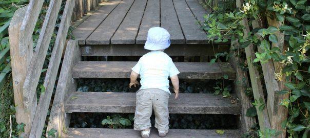 protection barriere enfant